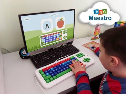 ABC Maestro mit Clevy Nutzerbeispiel