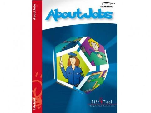 Life Tool About Jobs Einzelplatz-Lizenz