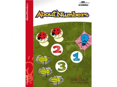 About Numbers Einzelplatzlizenz