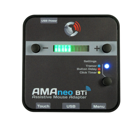 AMAneo BTi Maus-Interface oben