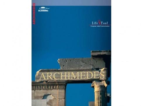 Life Tool Archimedes Einzelplatz-Lizenz