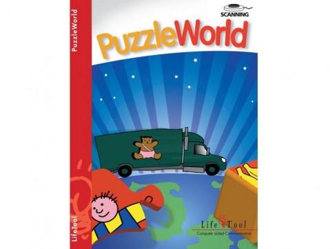 Life Tool Puzzle World Einzelplatz-Lizenz
