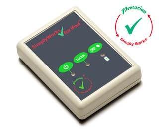 SimplyWorks für iPad Abbildung 1