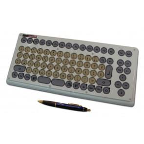 Gorlo & Todt Kompakttastatur