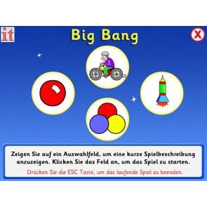 Life Tool Big Bang Einzelplatz-Lizenz