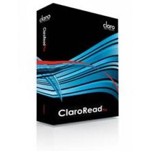 ClaroRead Plus Vorleseprogramm
