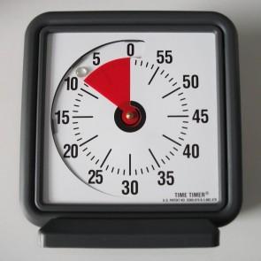 Time Timer mittelgroß ohne Signal gebraucht