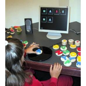 TOM Lernprogramm - Set Kommunikationsanbahnung