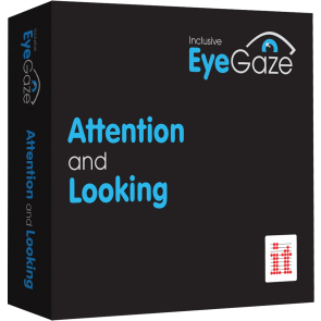 Cover EyeGaze Attention & Looking