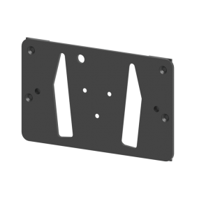 Beamz Adapterplatte für Rehadapt Halterungen