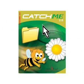 Life Tool Catch Me 2.0 Einzelplatz-Lizenz