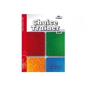 Life Tool Choice Trainer AAC Einzelplatz-Lizenz