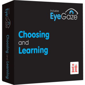 IT EyeGaze Choosing & Learning Cover