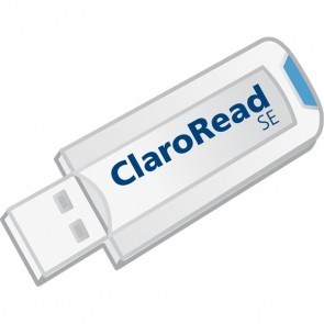 ClaroRead Plus Vorleseprogramm USB-Stick