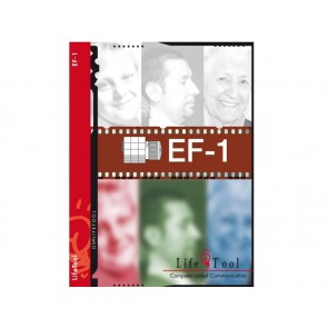 Life Tool EF-1 Trainingsprogramm Einzelplatz-Lizenz mit USB-Stick