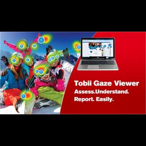 Gaze Viewer Überblick
