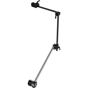 Rehadapt Rollstuhlhalterung H3D W/C 3QS-U