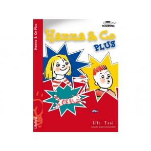 Life Tool Hanna & Co Plus Einzelplatz-Lizenz
