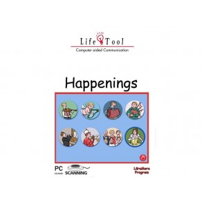 Life Tools Happenings Einzelplatz-Lizenz