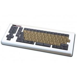 Gorlo & Todt Einhandtastatur Hera ohne Nummernblock für Linkshänder