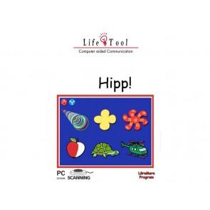Life Tool Hipp Tasterspiel Einzelplatz-Lizenz