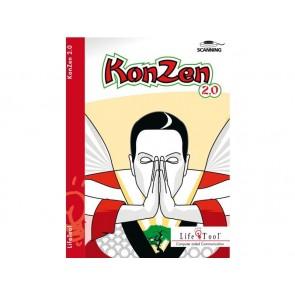 Life Tool KonZen 2.0 5er-Lizenz
