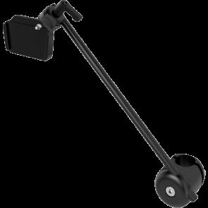 Rehadapt Rollstuhlhalterung L3D WC 1QS-U