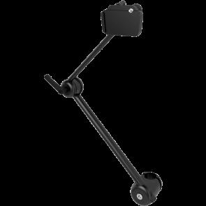 Rehadapt Rollstuhlhalterung L3D WC 2QS-U