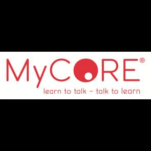 MyCORE Logo