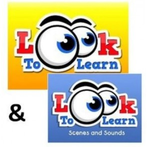 Look To Learn Logos