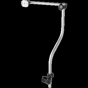 Rehadapt Rollstuhlhalterung Monty 3D Curved M