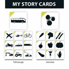 My Story Cards - Erweiterung Instrumente/Märchen
