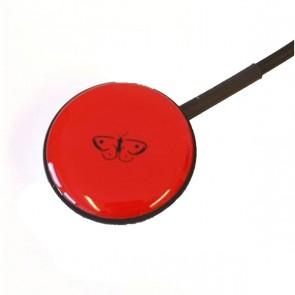 Piko Button 30 light rot