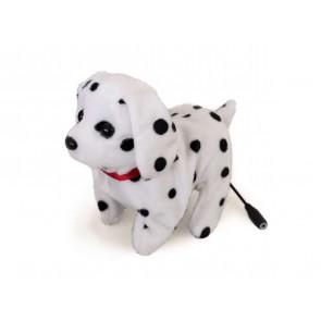 Adaptiertes Spielzeug Dalmatiner Dotty