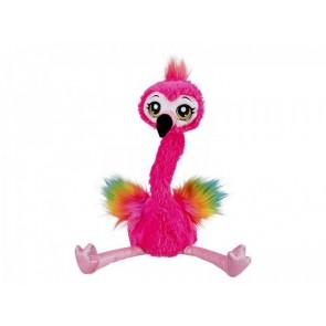 Adaptiertes Spielzeug Frankie Flamingo