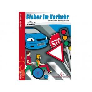 Life Tool Sicher im Verkehr Lernspiel Einzelplatz-Lizenz