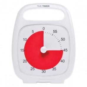 Time Timer Plus weiß 60 Minuten