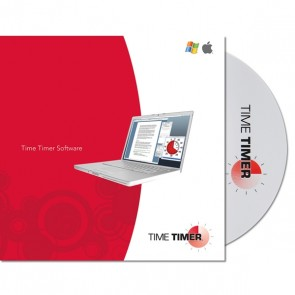 Time Timer Software-CD
