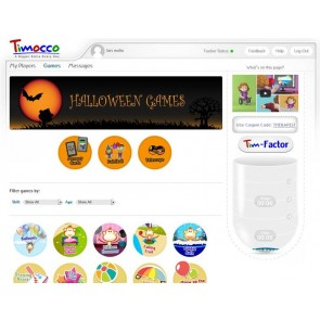 Timocco HOME Online Testversion 2-Monats-Abo