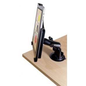 Tisch Saugbefestigung für iPad